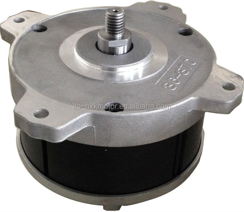 100mm high torque brushless dc electric motor 48v 1500w for Brushless dc motor buy