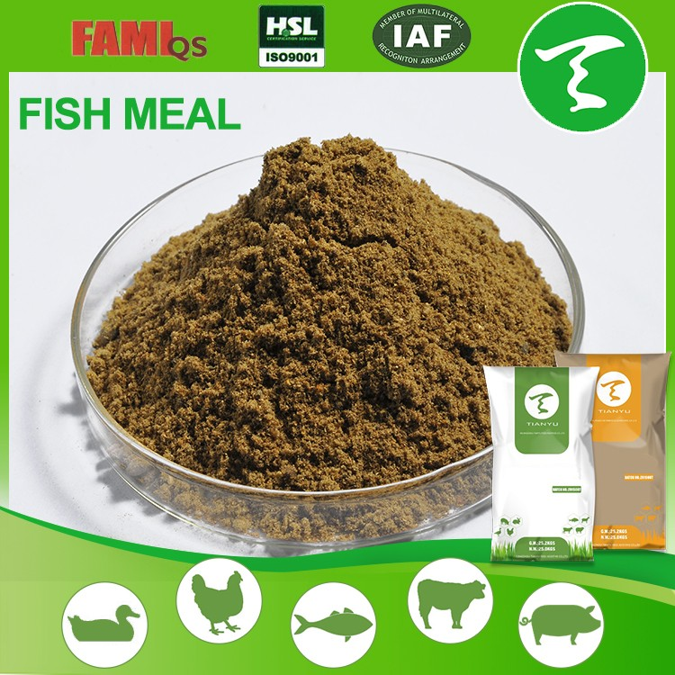 High Protein Animal Feed | Fish Meal | Chicken Feed