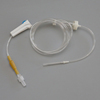 Professional iv infusion set flow regulator with CE certificate