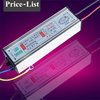 TUV certificate 50 W waterproof led Constant current power drive power