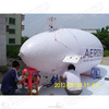 6 m white remote control blimp custom inflatable remote control blimp and inflatable airship