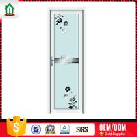 High Quality Simple Latest Design Customization Interior Swinging Kitchen Doors