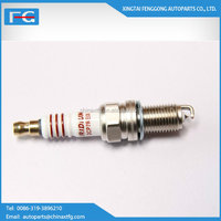 racing top quality iridium car spark plug engine spark plug