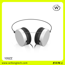 breathable earmuff hifi heaphone for valentine gift for girlfriend