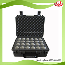 Tricases new style case military standard portable waterproof hard plastic police ammo toolbox M2360