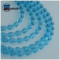 2015 hot selling teardrops beads wholesale glass beads
