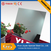 China Manufacturer 410 Stainless Steel Plate For Machine Use