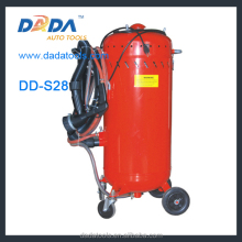 DD-S28 28Gallon Automatic Industrial Portable Gallon Sandblaster