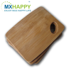 High quality wood chopping board custom animal shaped cutting board kitchen wholesale OEM Bamboo cutting board