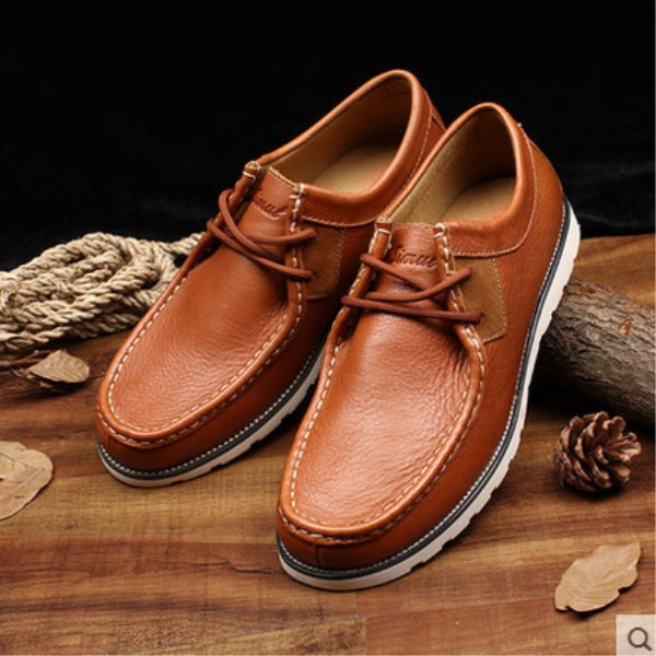 latest model leather and casual shoes,new fashion men shoes