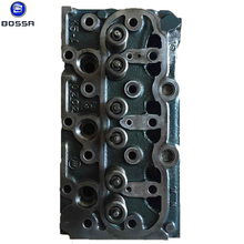 Top Sale Diesel Engine Parts And Function Kinds Of Cylinder Head