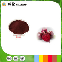 Green and healthy 10E beet red food coloring powder
