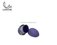 Lomaphe Recommend Private Label Cosmetic Purple Makeup Brushes OEM Single brush