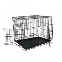 High quality lowes metal cheap modular chain link dog kennel pet cages for dog