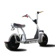 Original factory stand up mini pizza delivery scooter for sale