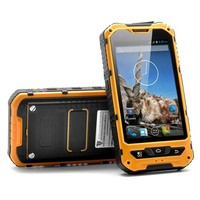 android 4.2 dual core MT6572 4.0inch IPS waterproof phone IP67 shockproof outdoor phone land rover A8 mobile waterproof