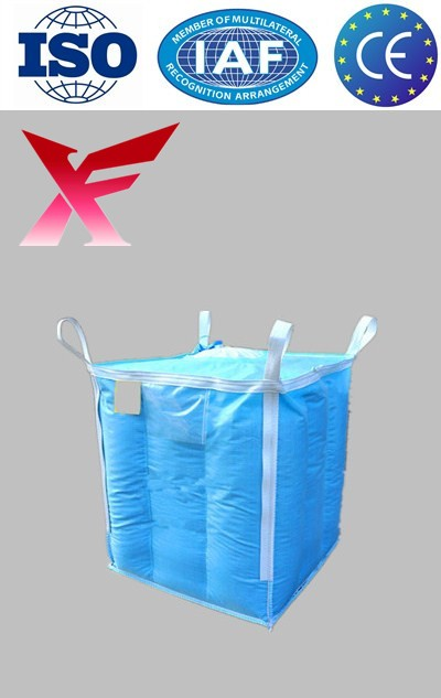 High quality 100% virgin pp 1000kg jumbo bag