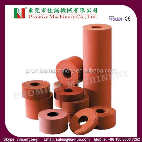 Silicon Roller for Heat Transfer Printing Machine