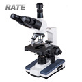 1000X trinocular biological microscope xsz series for laboratory