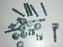 furniture cam lock screw