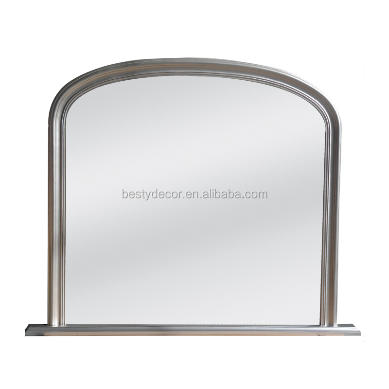 customized home decorative wall vanity bathroom mirror