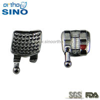 SINO ORTHO teeth braces for sale with quality certification