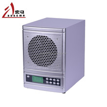 Fresh Air Producer with LCD Pure Air Maker Air Humidifier for Home