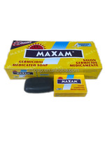 MAXAM Brand Cheap Toilet Medicated Soap