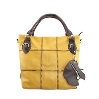 wholesale branded design shoulder and hanging bag for women