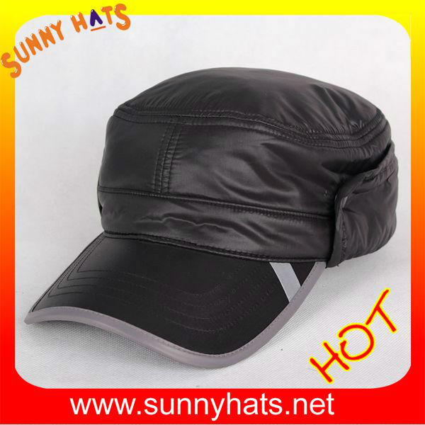 Military Ear Flap Caps Winter hats