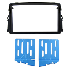 Yelew YE-RE 016 Top Quality Radio Fascia for NISSAN PRIMASTAR Stereo Fascia Dash CD Trim Installation Kit