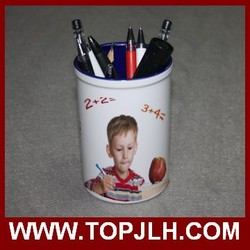 Multi images Designs Print Custom pen holder