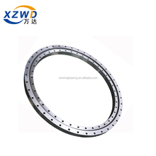 slewing ring bearing with phosphating treatment for manipulator