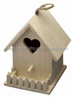 pet cages wood cheap small bird house with handle ropes