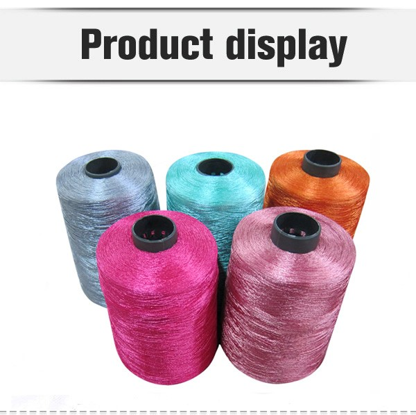 Most popular 150d polyester threads for embroidery