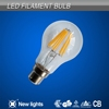 High cost performance two-year warranty no flash b22 6500k led filament bulb