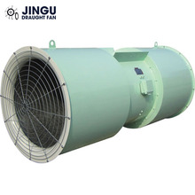 JinGu exhaust roots blower portable ventilation fan
