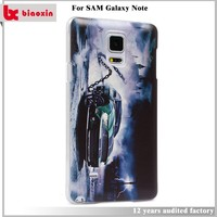 Anti scratch Personalized for samsung galaxy note 3 phone cases