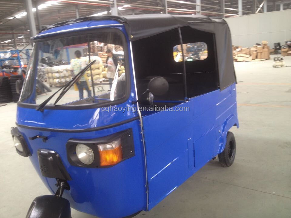 Indian Tuk Tuk Bajaj/ CNG India Bajaj Tricycle Manufacturers/ India Bajaj Auto Rickshaw For Sale