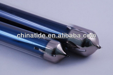 Galss Tube Solar water heater vacuum tube