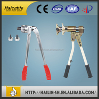 CW-1632 Multipurpose hand pipe fitting tools max.32mm pex pipe expanding tool with competitive price