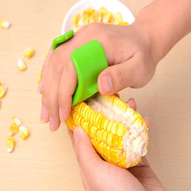 creative novelty corn stripper,mini corn separator