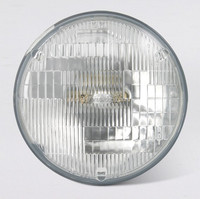 24v car sealed beam