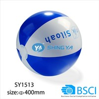 BSCI ISO CE wholesale environmental good quality inflatable beach ball