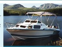 Cabin Boats: Flamingo 170