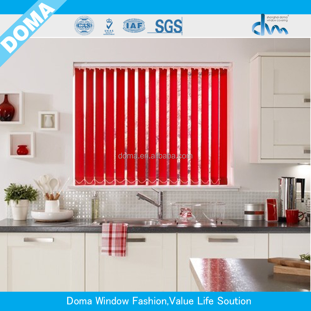 elegant vertical window blinds for house and office