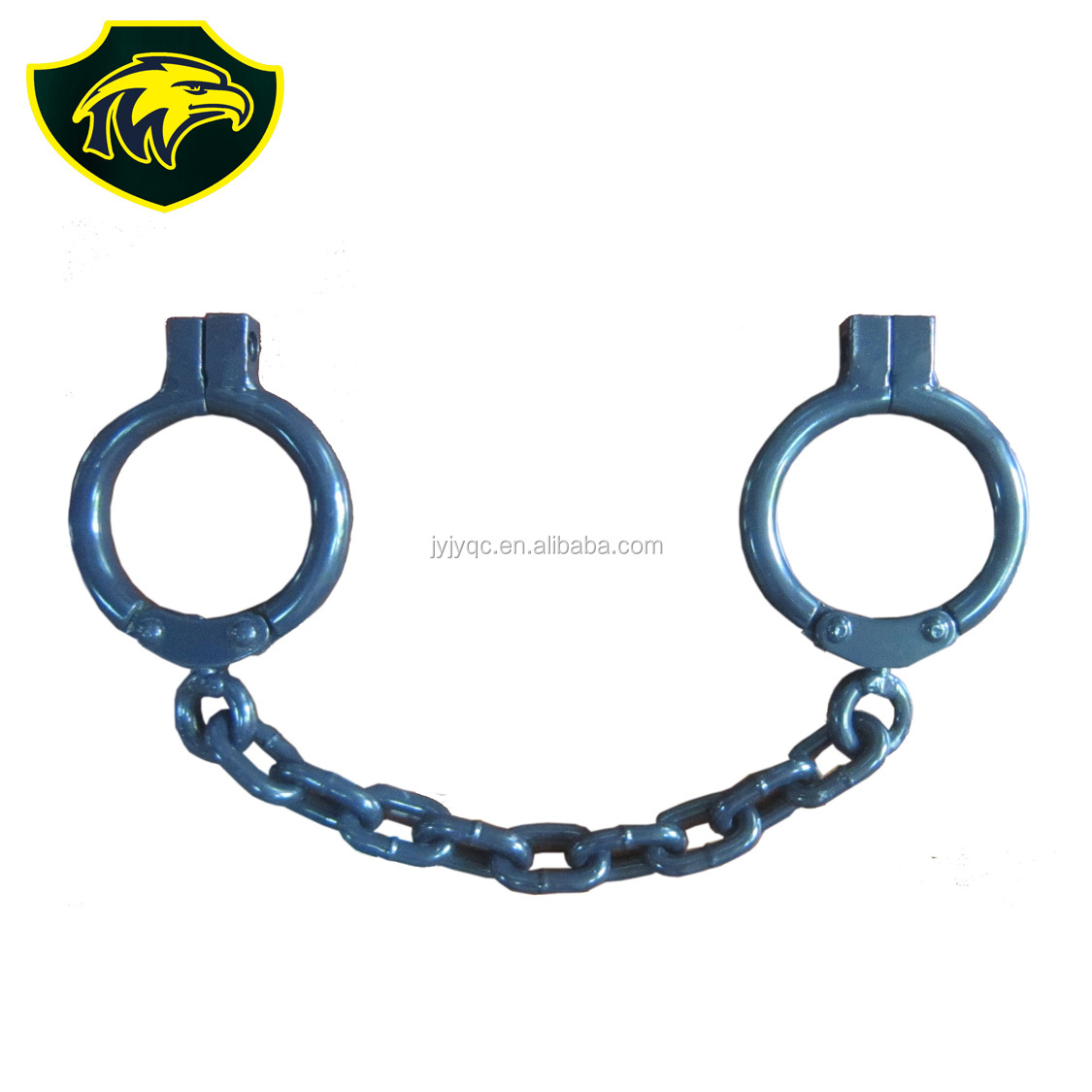 Suitable for prison iron material leg iron fetter