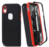 3 in 1 Phone Case, for iPhone 8 Case Covers, Shockproof Mobile Phone Shell for iPhone 8 case