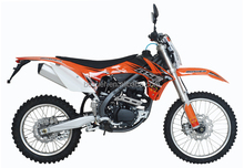 J1 250cc ENDURO DIRT BIKE off road motorcycle