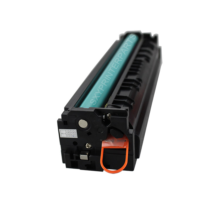Compatible for 201A CF400A CF401A CF402A CF403A Toner Cartridge Ink for Color Printer Laser Jet Pro MFP M277dw M277n M277